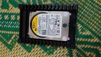 Used Fast Hard drive 160gb for desktop in Dubai, UAE