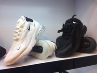 Used Nike shoes 3 pairs in Dubai, UAE