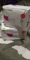 Used K-pads sanitary napkins with anion in Dubai, UAE