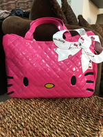 Hello kitty 🐱 hand bag -authentic