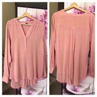 Perfect for hot weather! % Rayon