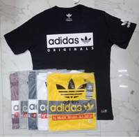 Used T-shirt adidas 6 pcs Large Promo in Dubai, UAE