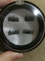 4 pcs magnetic eylashes