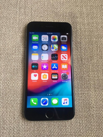 Used iPhone 6 32GB (READ DESCRIPTION) in Dubai, UAE