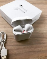 Used i7 Original EarPhones~Charge Box✔Wireles in Dubai, UAE