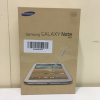 Samsung galaxy note 8.0 tablet new