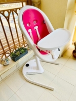 Used Mima Moon baby High Chair in Dubai, UAE