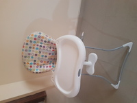 Used Graco Baby feeding chair in Dubai, UAE