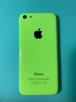 Used Apple IPhone 5c (Green) in Dubai, UAE