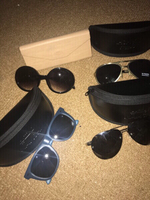 Used 4 pieces of shades from namshi  in Dubai, UAE
