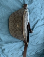Used Coach belt bag in Dubai, UAE