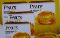 Used PEARS SOAP 4×125GM in Dubai, UAE