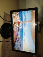 Used Asus screen For pc 18.5in in Dubai, UAE
