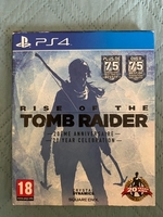 Used Rise of the Tomb raider  in Dubai, UAE