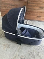 Used Mamas & Papas baby carrycot in Dubai, UAE