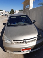 Used Toyota Echo 2005 For Sale in Dubai, UAE