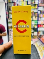 Used Pretty crown vitamin c serum 30 ml  in Dubai, UAE