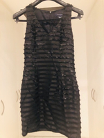 Used French connection dress. Size 4 US.  in Dubai, UAE