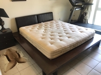 Used Big comfortable mattress 180x200 in Dubai, UAE