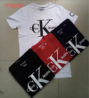 Used CK tshirt for Ladies 4 pcs Large  in Dubai, UAE