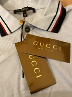 Men's Gucci Polo Shirt