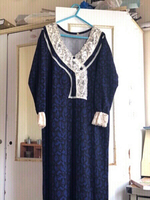 Used New dailywear lace design kandura💙👇 in Dubai, UAE