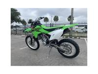 Used 2018 KAWASAKI KX 450F in Dubai, UAE