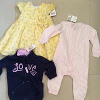 Used BrandNewBabyClothes Mo in Dubai, UAE