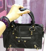 Used New Bag. Mini Version. With Long Strap. in Dubai, UAE