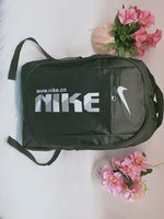 Used Nike black backpack in Dubai, UAE