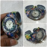 New fashionable bracelet watch for her