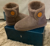 Authentic EMU winter boots ugg