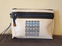 Used Coach Pouch in Dubai, UAE