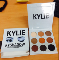 Hi, I'm selling #4 boxes of Kylie KyShadow, pressed Powder Eyeshadow. Price for 4 boxes. Limited offer.