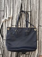 Used Parfois Navy blue bag in Dubai, UAE