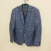 Used Brand new Men Blazer size L in Dubai, UAE