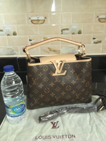 Used LV new hand bag in Dubai, UAE