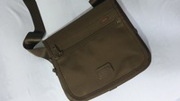Used TUMI side bag,almost like news, Men in Dubai, UAE