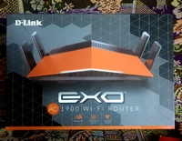 Used Dlink DIR 879 EXO Router in Dubai, UAE