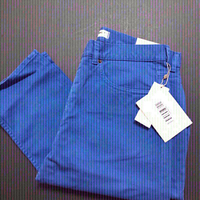 Used Blue Lacoste pants 👖 w34/l34 in Dubai, UAE