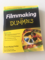 Used Filmmaking for Dummies  in Dubai, UAE