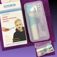 Used Set of Electric Earwax Removal in Dubai, UAE