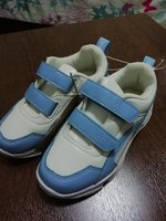 Used Kappa kids shoes not use in Dubai, UAE