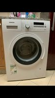 Used Siemens Washing Machine Front Loaded in Dubai, UAE