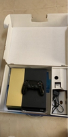Used Ps4 with the original box in Dubai, UAE