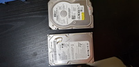Used Desktop Hardisk 80 GB two pieces in Dubai, UAE