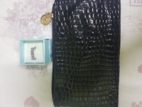 Used Pouch & Silver Ring in Dubai, UAE