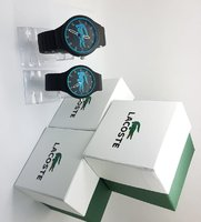 Used Lacoste couple watch in Dubai, UAE