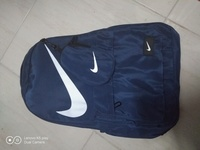Used Bagpack Blue 1pc nike in Dubai, UAE