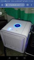 Used Air cooler Eid offered in Dubai, UAE